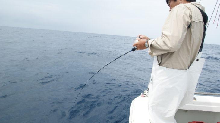 隠岐の島  根魚パラダイス!