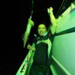 9月15日イカメタル!  子イカは、いずこへ😅🦑  25〜60杯  船中380杯
