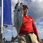 10月31 近海ジギング! ハガツオ、アマダイ、ウッカリと色々釣れました!
